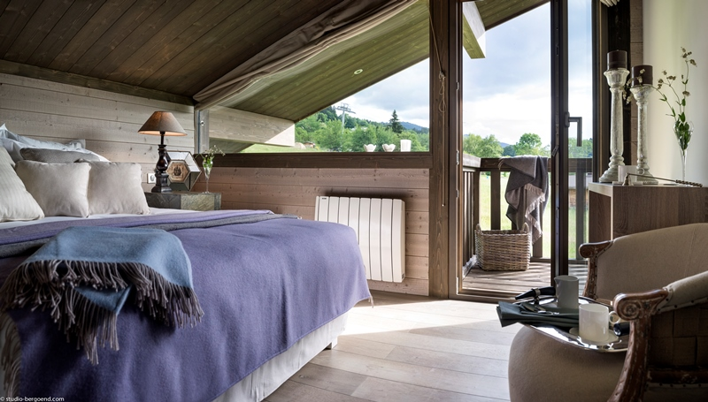 Chalet SATINE picture 2